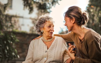 Care for elderly now even more!